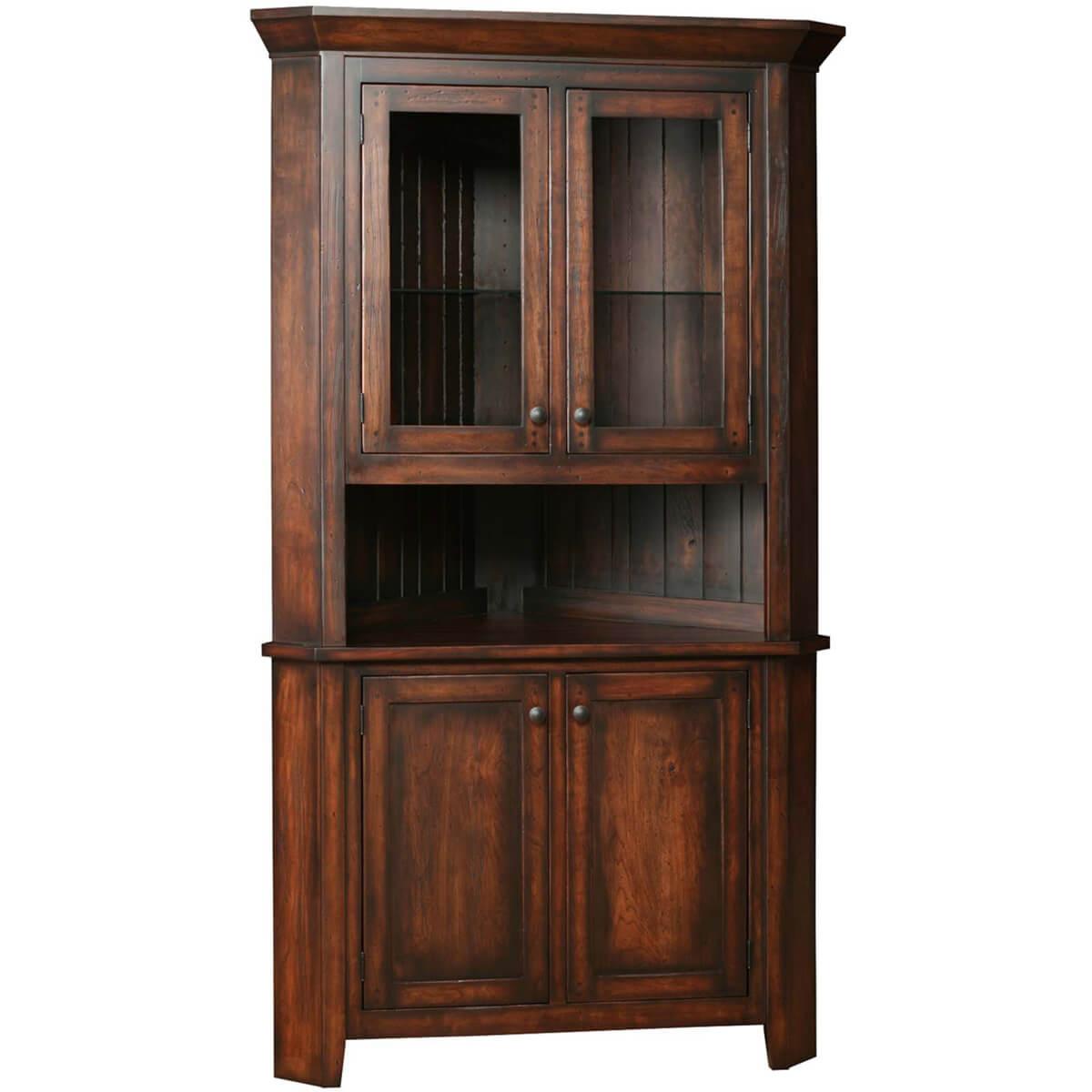 dr corner cabinets