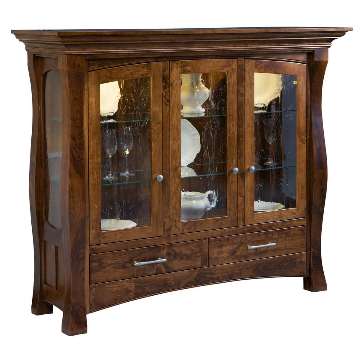 dr curio cabinets