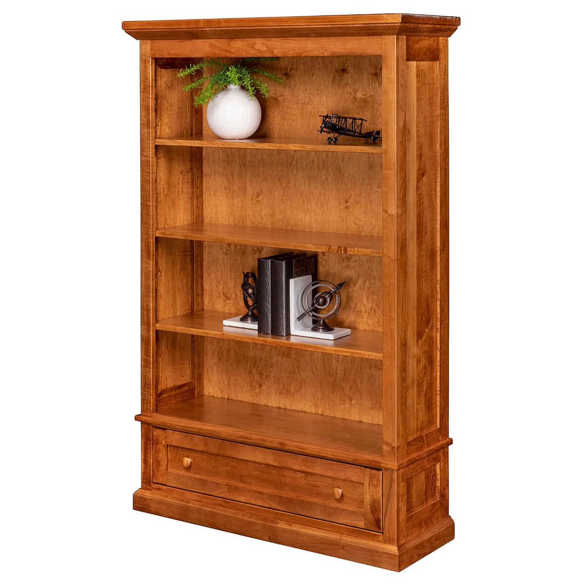 lr bookshelves