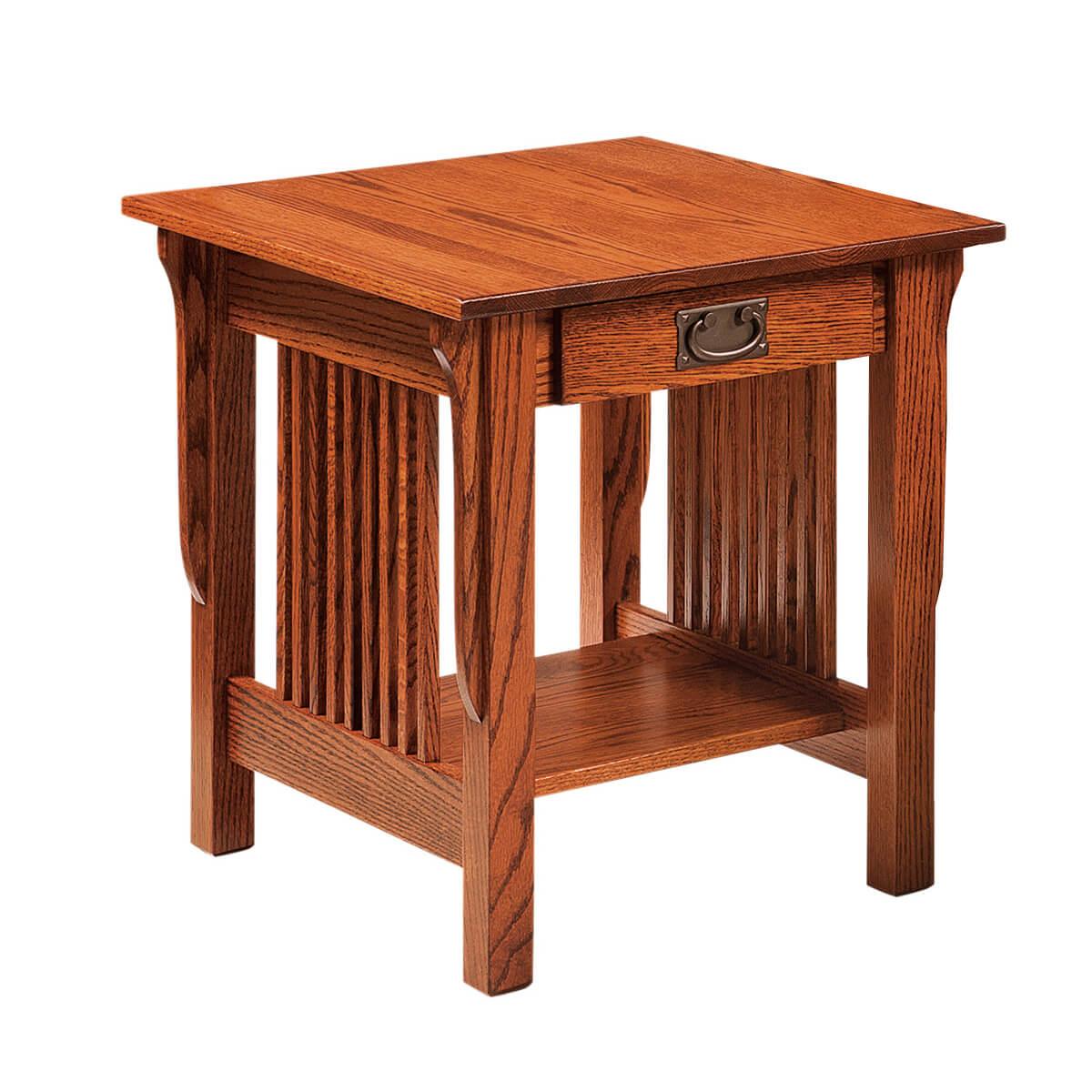 lr end tables
