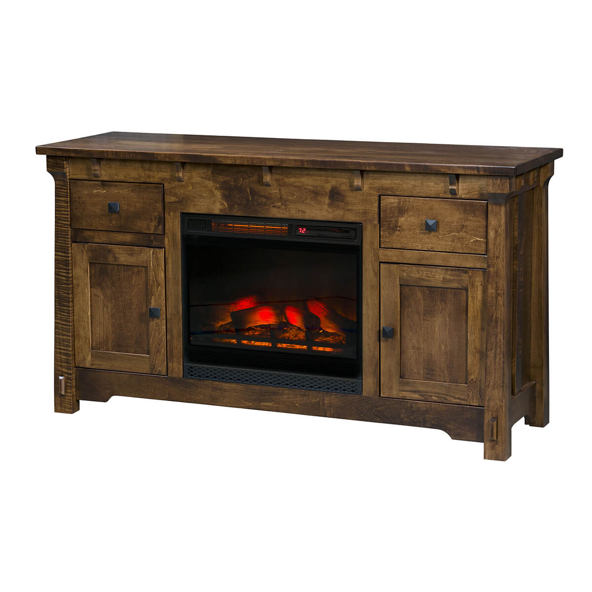 lr fireplaces